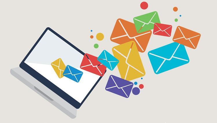 Hướng dẫn viết email xin việc