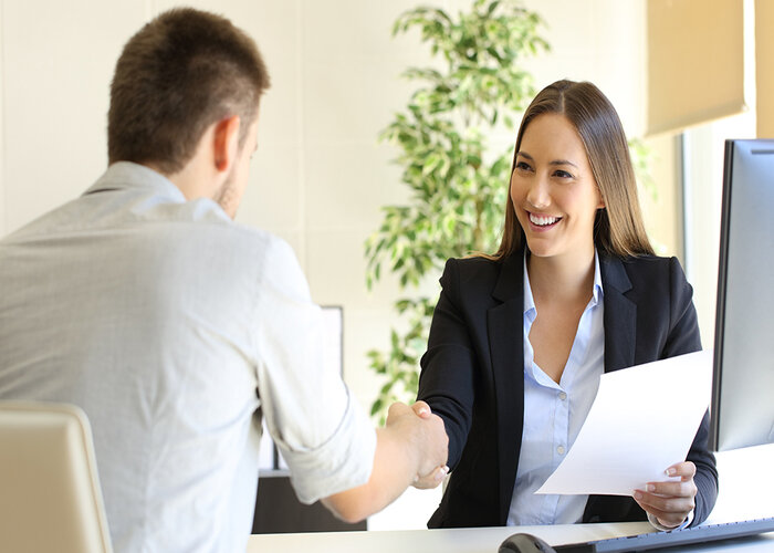 Bộ câu hỏi phỏng vấn nhân viên nhân sự