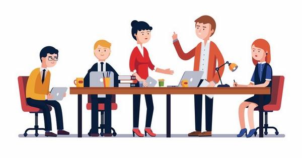 Vai trò của kỹ năng làm việc nhóm và nguyên tắc làm việc nhóm