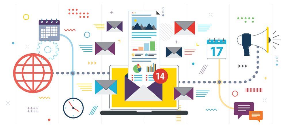 3 nguyên tắc trả lời email phỏng vấn gây ấn tượng - JobsGO Blog