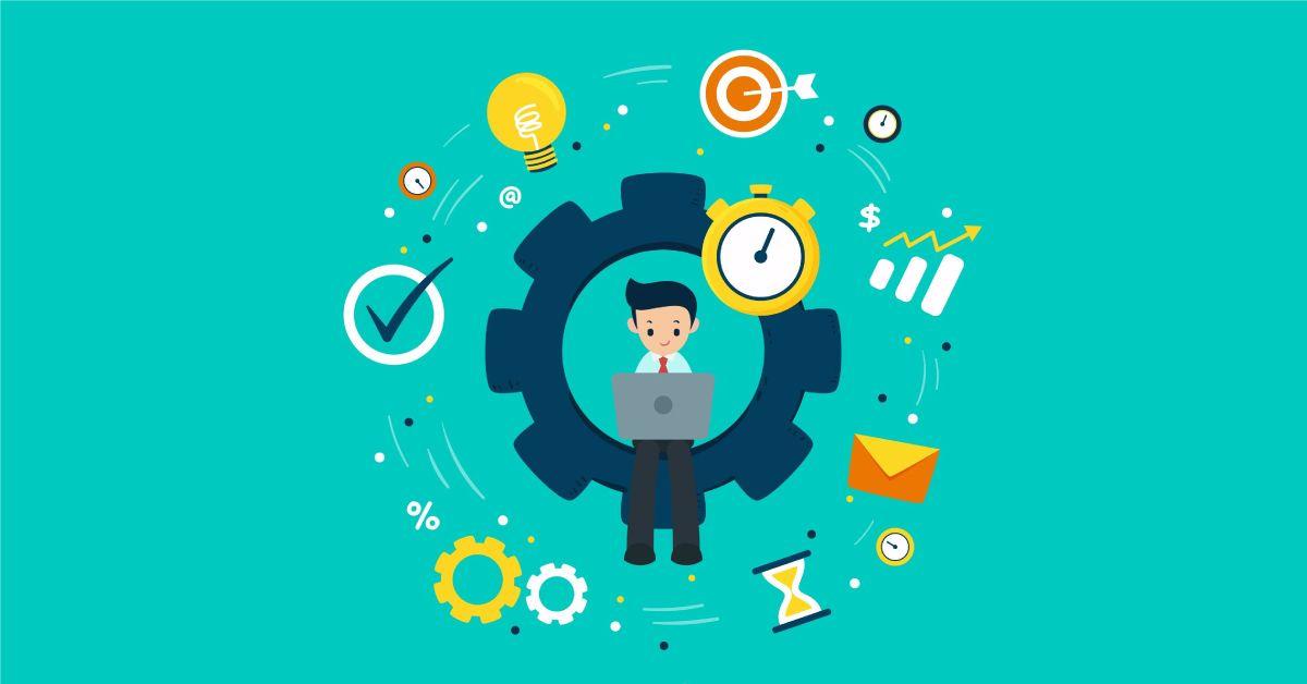 Để trở thành nhà quản lý: 5 kỹ năng quan trọng một nhân viên không thể bỏ  qua - Base Resources