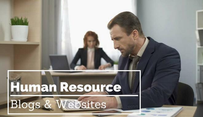 Các trang web về quản trị nhân lực