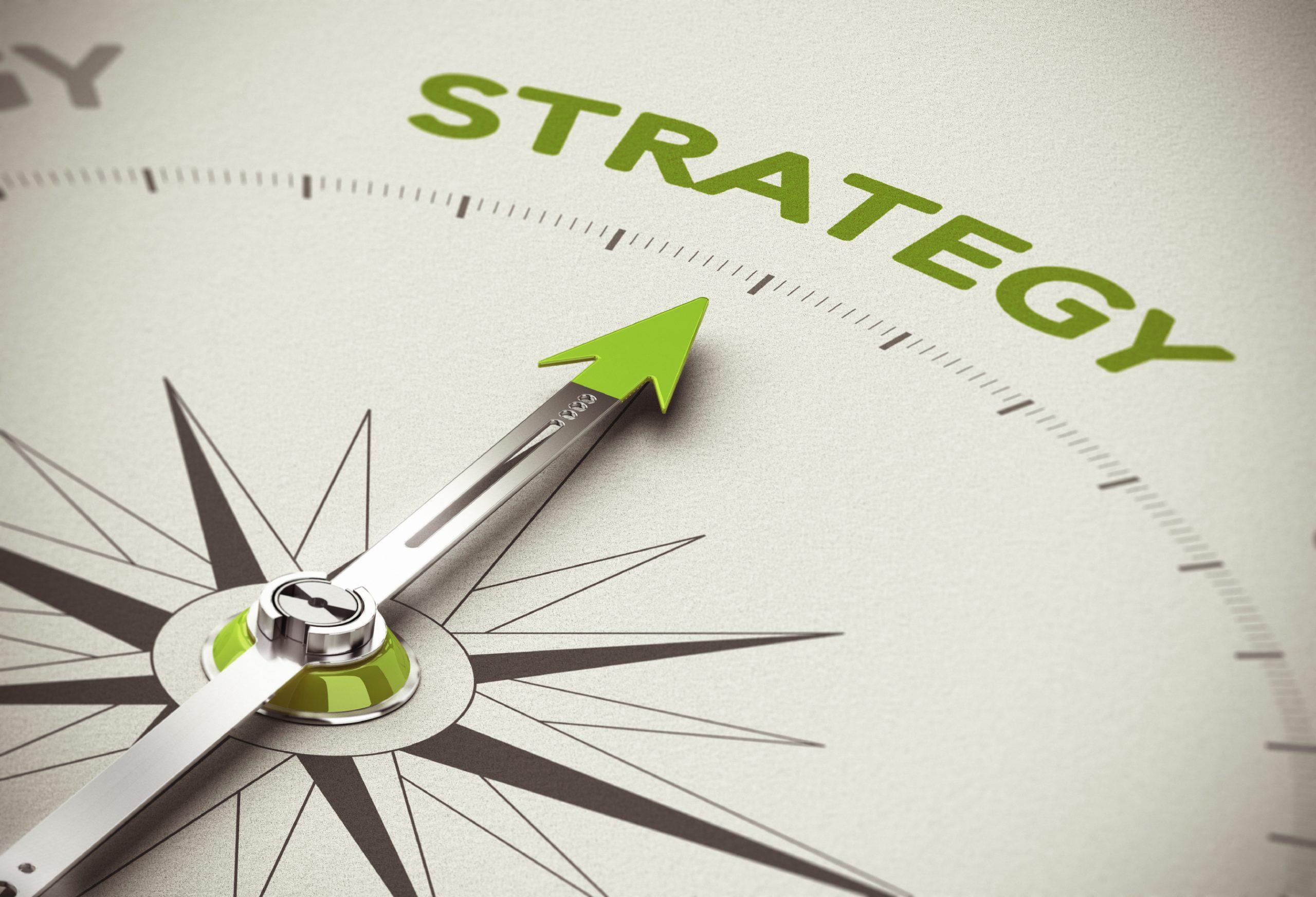 Chiến lược Kinh doanh là gì?  Chính yếu tố của chiến lược.  OCD.vn