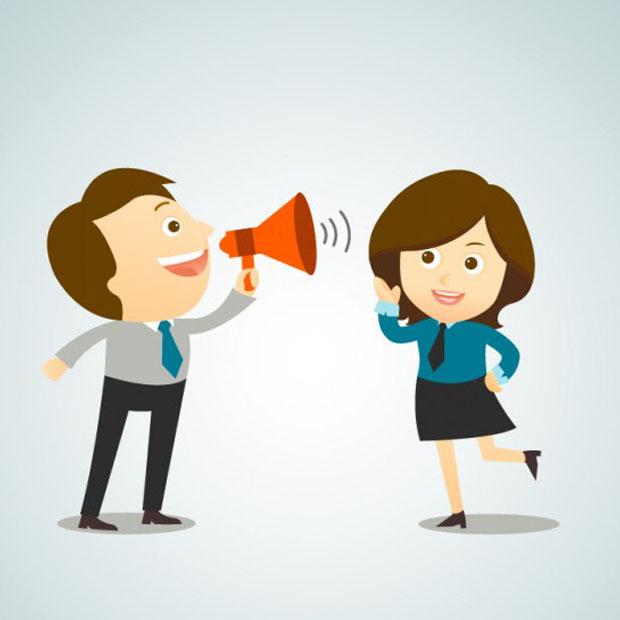 10 Nguyên tắc về cách ứng xử trong giao tiếp văn phòng