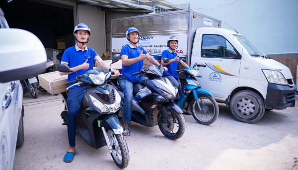 Khánh Vy Home 1
