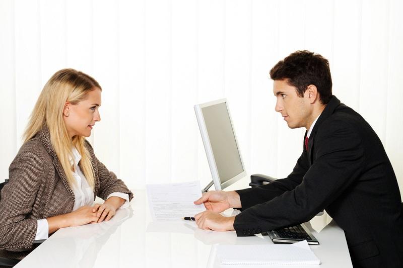 Những câu hỏi nên hỏi nhà tuyển dụng