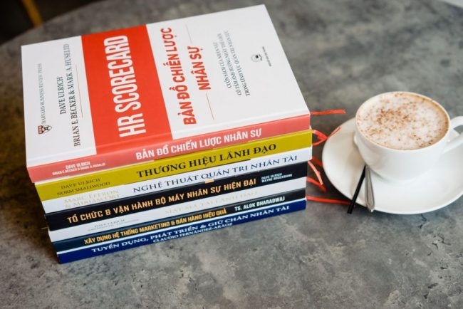 Review sách bản đồ chiến lược nhân sự chi tiết nhất - MISA AMIS