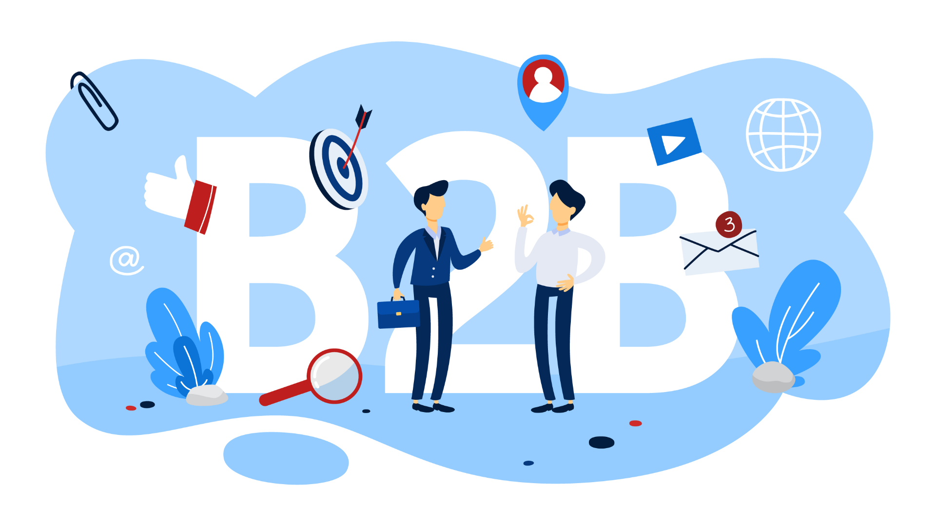 How to hire great B2B Marketers for your company