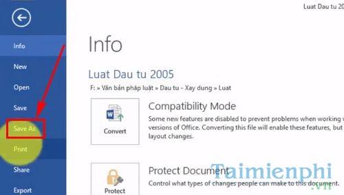 cach chuyen file word sang pdf trong word 2010 2