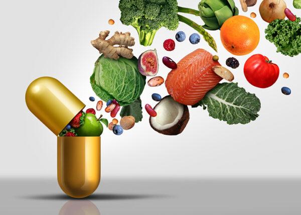 Thực phẩm chức năng là sản phẩm chăm sóc sức khỏe bán chạy nhất hiện nay