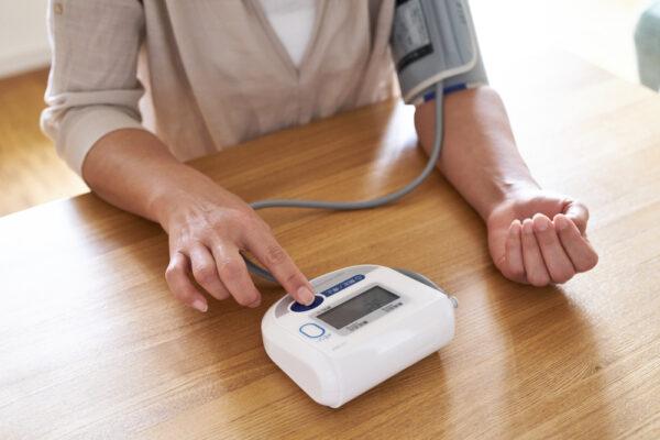 Những loại máy móc chăm sóc sức khỏe cũng được sử dụng ngày càng phổ biến