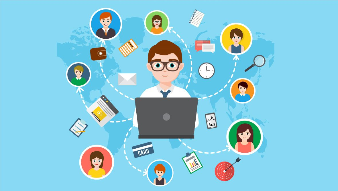 Chân dung của HR Manager - Công việc của trưởng phòng nhân sự là gì? - Base  Resources