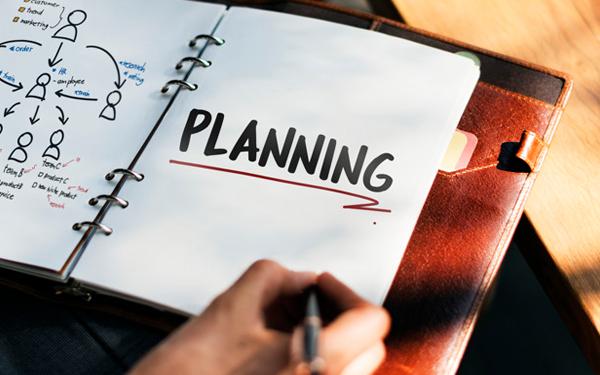 Lên kế hoạch tuyển dụng là khâu cần thiết trong công tác tuyển dụng tại doanh nghiệp