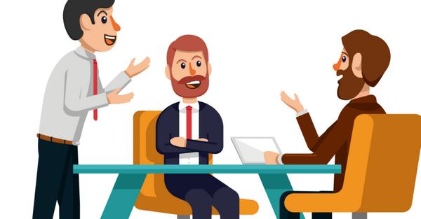 Thế nào là giao tiếp trong kinh doanh