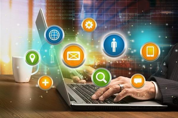 Hệ thống thông tin quản lý nhân sự - GIẢI PHÁP ERP
