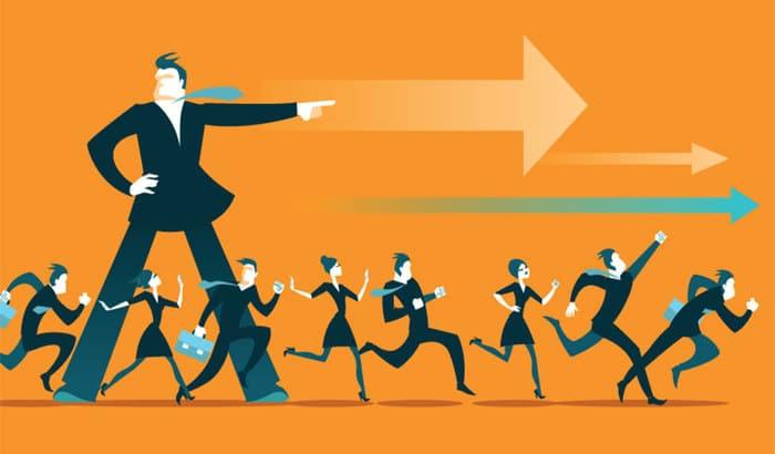 Nhà quản trị là gì? Chức năng và cấp bậc của nhà quản trị