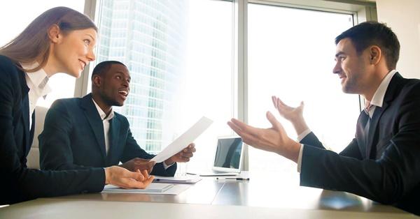 Những câu hỏi nên hỏi nhà tuyển dụng khi bước vào cuối buổi phỏng vấn - Ảnh 3