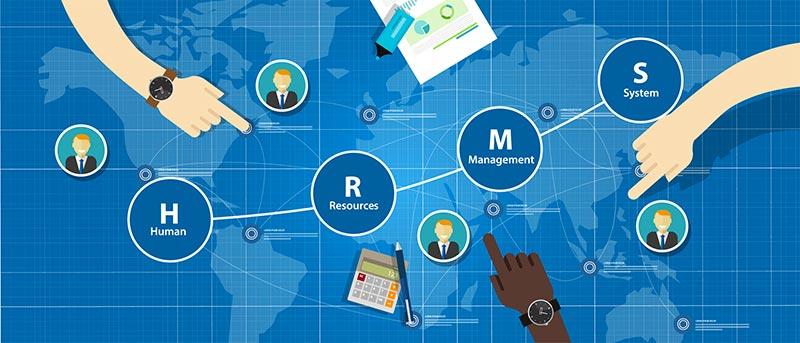 HRMS - Hệ thống quản lý nguồn nhân lực là gì? - Giải Pháp Tinh Hoa