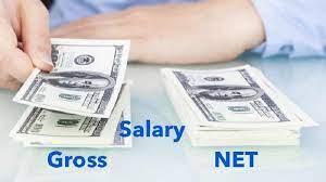 Lương net là gì? Người làm nên chọn lương net hay lương gross?