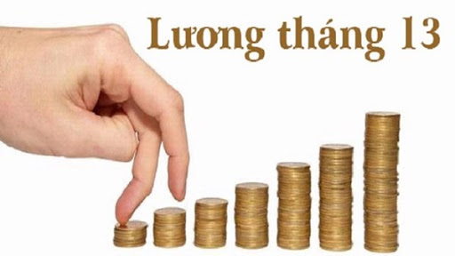 Quy định về lương tháng 13 và cách tính lương tháng 13 mới nhất