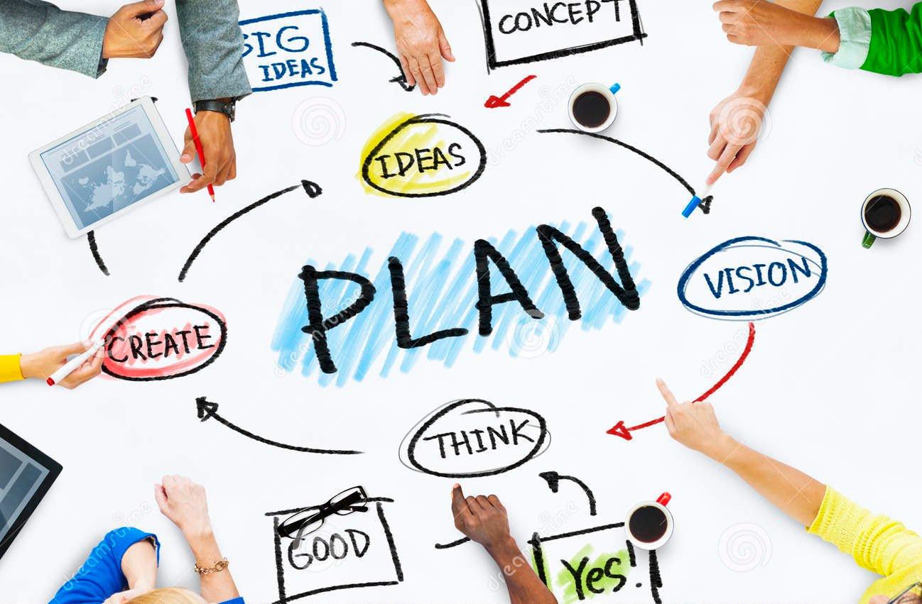 kỹ năng lập kế hoạch hiệu quả