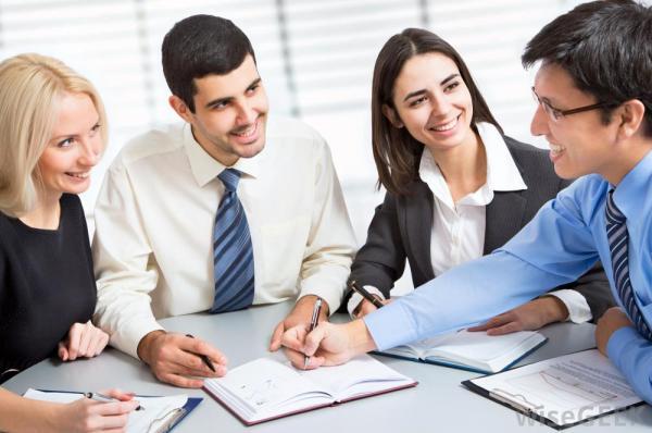 Làm việc nhóm hiệu quả với 4 lưu ý sau đây! - TopCV Blog