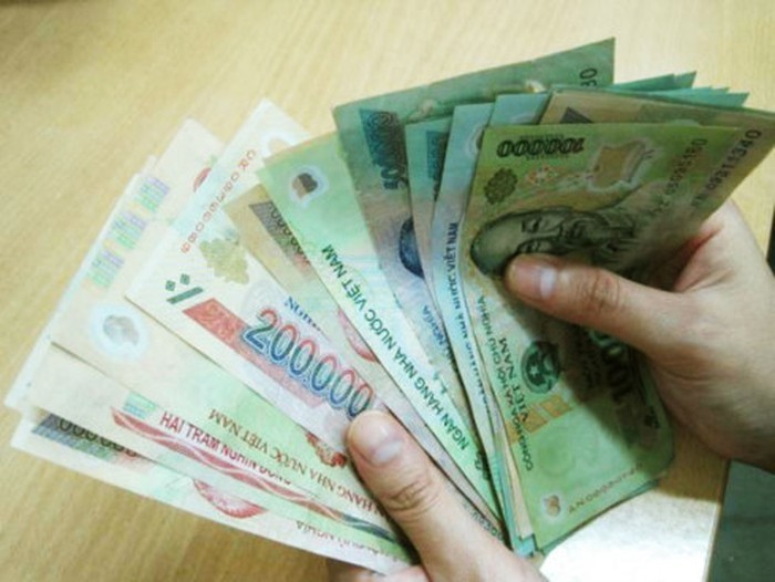 Cách xác định mức lương bình quân để tính trợ cấp thôi việc - VietNamNet