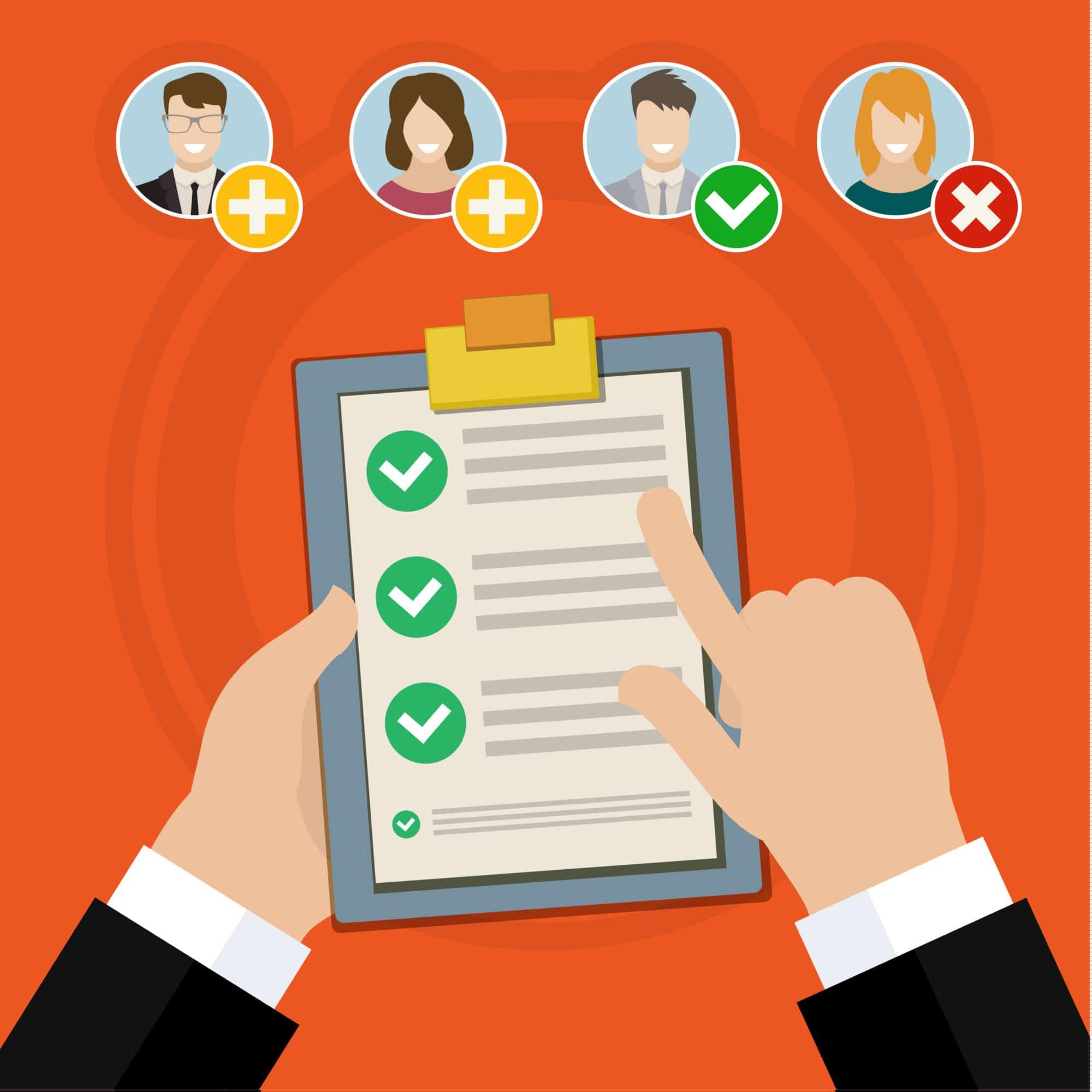 Làm sao để đánh giá kết quả thực hiện công việc của nhân viên tốt nhất? -  Trường doanh nhân BNI - BNI Business School