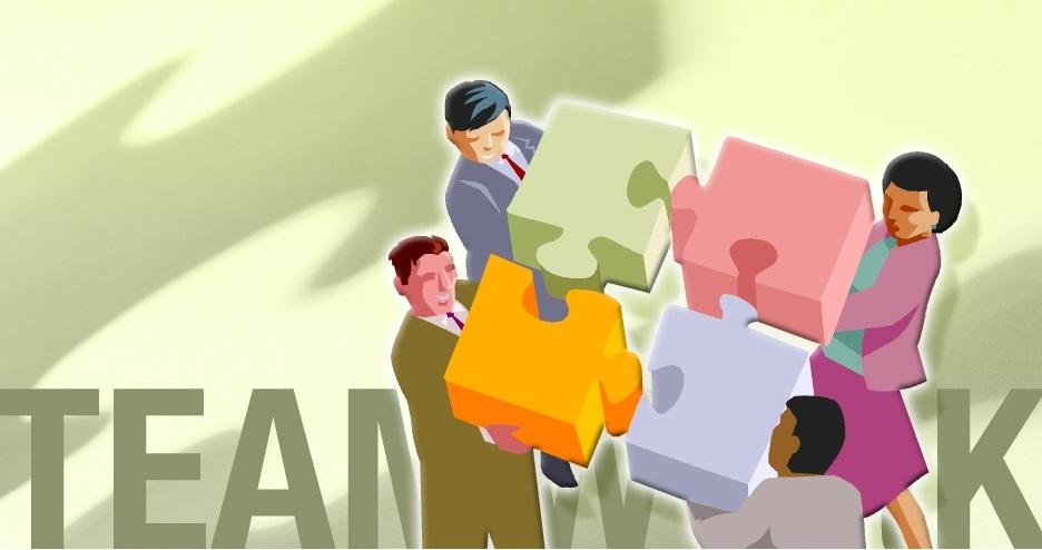 Vai trò của nhóm trưởng trong làm việc nhóm mới