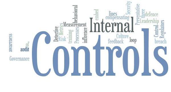 Quá trình kiểm soát nội bộ