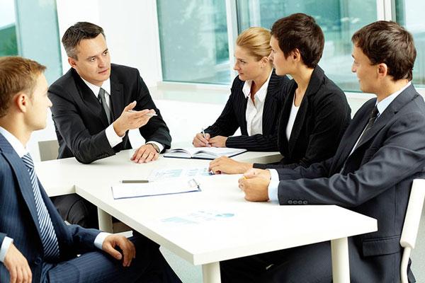 Quản trị nhân lực là gì? Đặc thù chung của công việc ngành quản trị nhân lực 1