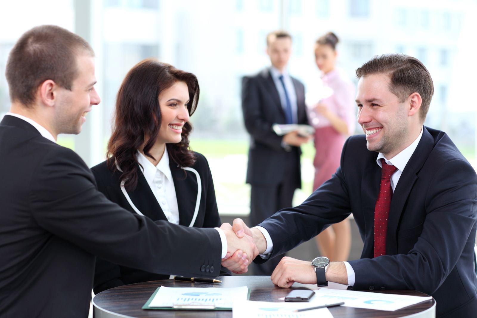 Tầm quan trọng của giao tiếp trong kinh doanh