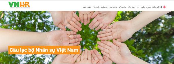 Câu lạc bộ Nhân sự Việt Nam