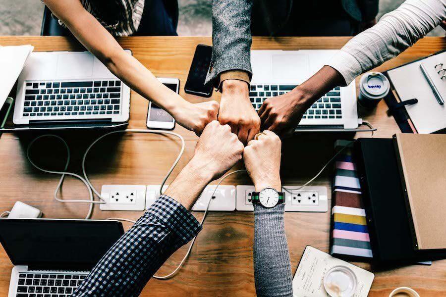 vai trò của làm việc nhóm